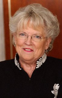 Texas governor Carole Keeton Strayhorn Grandma government politics current events http://markinmexico.blogspot.com/