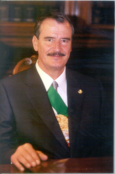 Mark in Mexico, http://markinmexico.blogspot.com/, Pale Horse Galleries for gifts, collectibles, arts and crafts, http://palehorsemex.vstore.ca/, Mexico City: Mexican Presidente Vicente Fox is denied permission by the Congress to travel to Australia and Viet Nam.