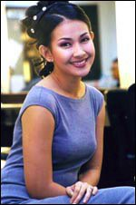 Lebih Jauh Tentang Alya Dapat Dilihat Profil Artis Indonesia Alya Rohali