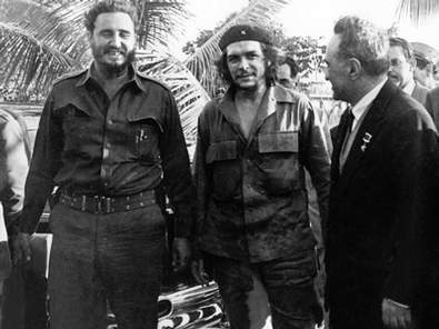 guevara and castro relationship counseling
