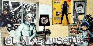 El blog Ausente