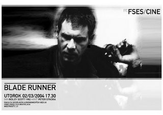 Brade Runner