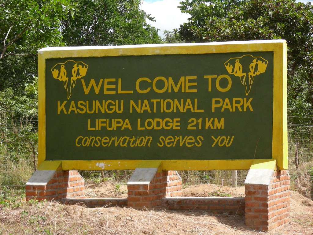 Image result for Kasungu National Park