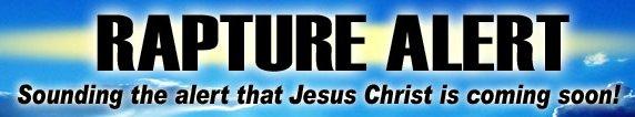 Rapture Alert