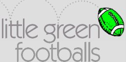 Little Green Footballs