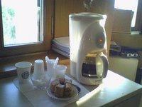 Kahve isteyen?