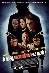 Lucky number Slevin - Super super super