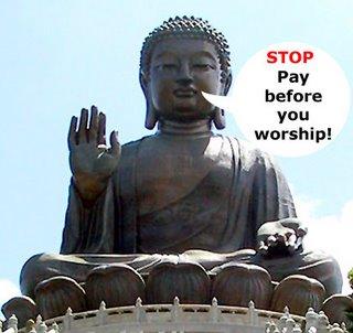 Smart Buddha