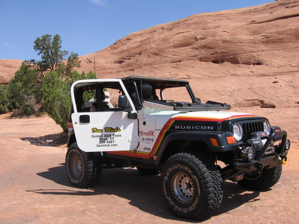 dan 39 s blog moab utah 4x4 jeep tour with dan mick the best place to jeep. Black Bedroom Furniture Sets. Home Design Ideas