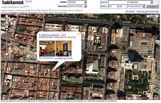 Abundando buscando piso encuentro blogger for Habitamos madrid