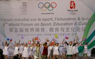 Beijing Olympic 2008 Games