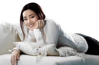 Gong Li Picture