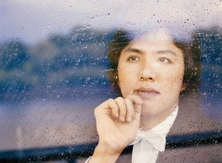 Li Yundi Picture New Album
