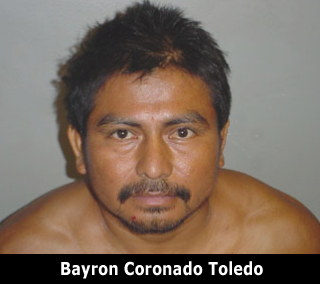 Bayron Coronado Toledo