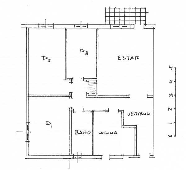 Plano de mi casa good mi colegio with plano de mi casa - Hacer plano de mi casa ...