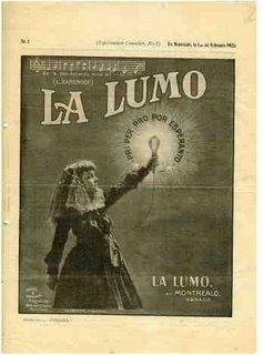 La Lumo - 1902