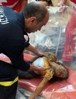 Mortoj en Libano