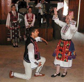 Folklora Danco