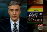 olbermann exposes nexus of politics & terror