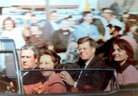 nellie connally, who rode in JFK death limo, dies