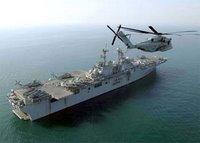 USS Boxer ESG to arrive in Arabian Sea