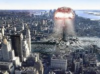apocalypse tomorrow: neo-cons hype y2k-style fearmongering