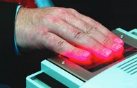 biometric ID database set for global takeover