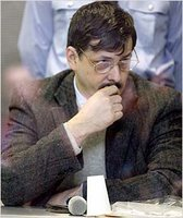 convicted child rapist Marc Dutroux