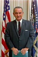 lbj halted bombing of north vietnam