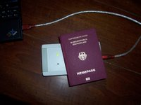 hackers clone e-passports