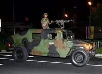 Thai military launches coup against PM