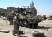 US army extends Iraq duty for 4,000