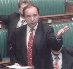 norman baker disputes kelly 'suicide'