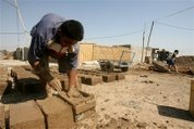 proposal to carve up Iraq moves forward