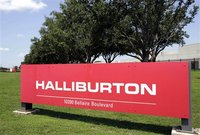 report: halliburton unit exploited rules