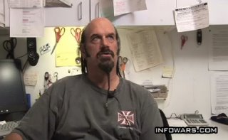jesse ventura questions 9/11 official story