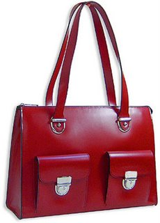 Milano Collection Fifth Avenue Tote Bag