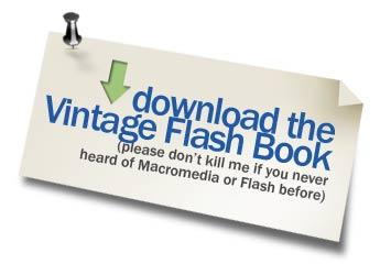 Flash 5 - Kick Start: Free Download