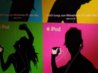 iPod Etiquette