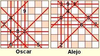 Soluciones de Oscar y Alejo