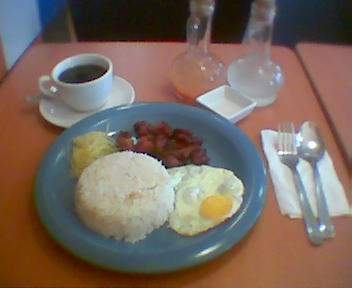 Midge Over At Sybaritic Diversions Joins Lasang Pinoy For The First Timehooray Just In Time Breakfast She Shares With Us Her Favorite Tosilog