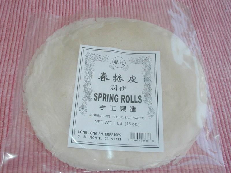 Spice Island Vegan Buddha S Mock Peking Duck Or Mu Shu Tofu