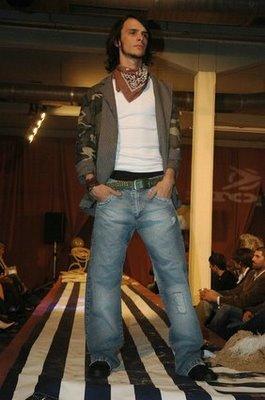 tendencias hombre 2006: