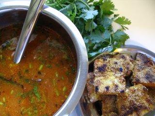 Tomato Sar (Rasam)