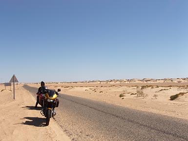 Liivakõrb