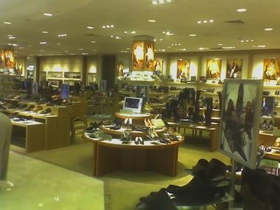 Northlake Mall Shoe Stores