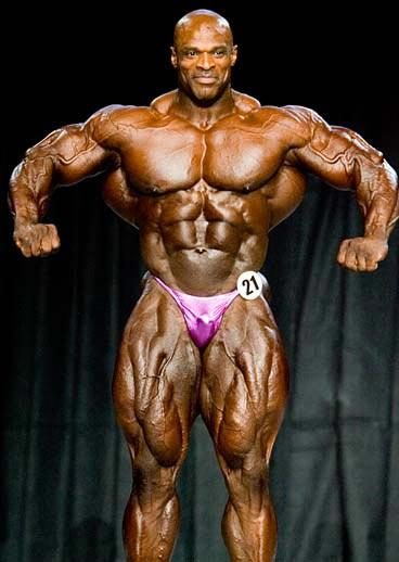 ronnie coleman naked picture