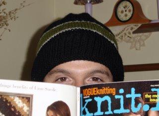 Pea's Hat