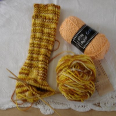 Project Spectrum Knitting