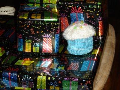 Happy Birthday Little Pea!!